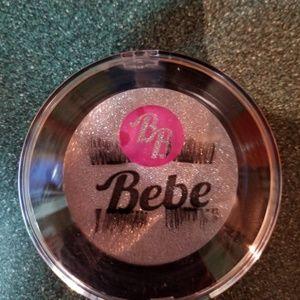 BeBe magnetic eyelashes